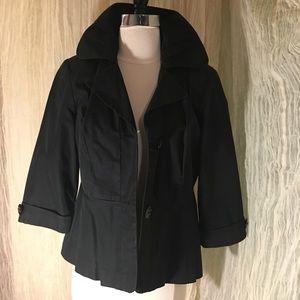 Cynthia Rowley❤️✨Black jacket 🧥
